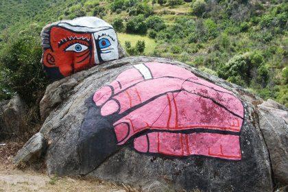 le street art italien