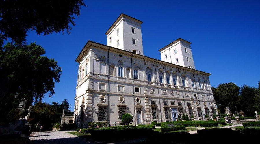 Les plus beaux musées de Rome