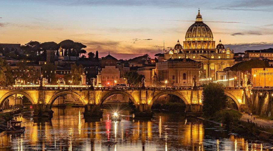 Top 10 des lieux en Italie