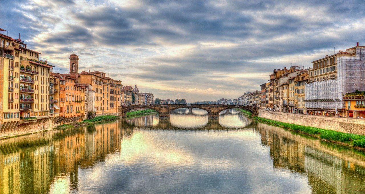 Top 10 des lieux en italie à visiter